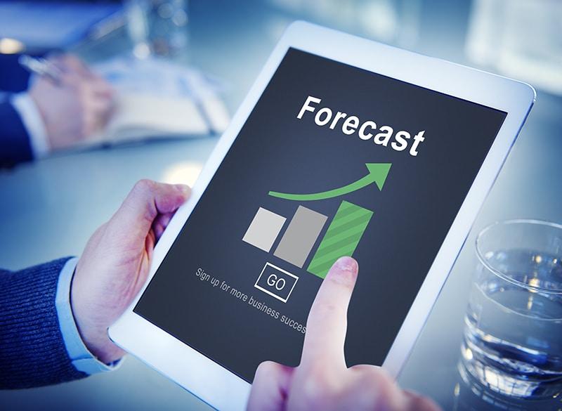 Demand Sensing Forecast